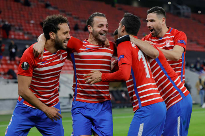 Granada is a favourable draw but they should not be underestimated