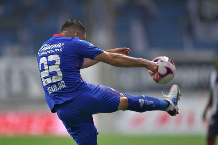 Monterrey v Cruz Azul - Torneo Guard1anes 2020 Liga MX
