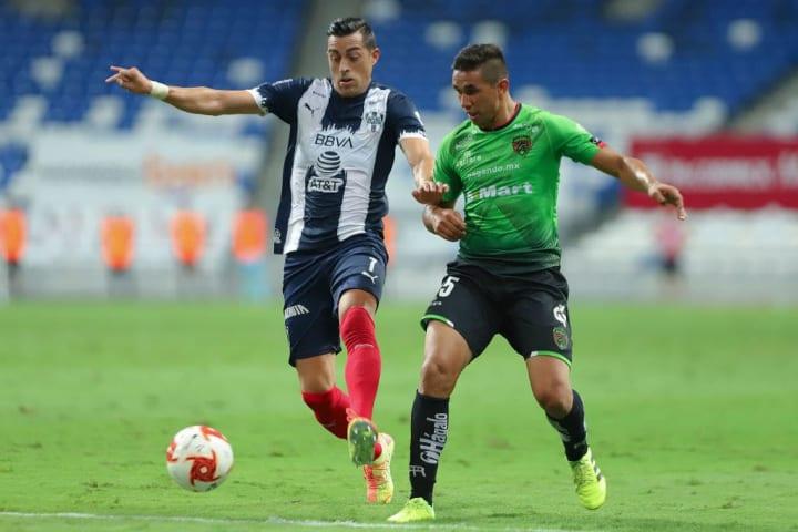 El jugador Rogelio Funes Mori.