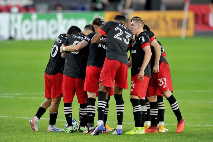 MLS club D.C. United want Ozil