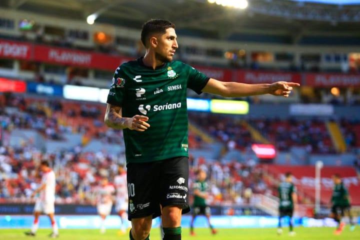 Diego Valdes