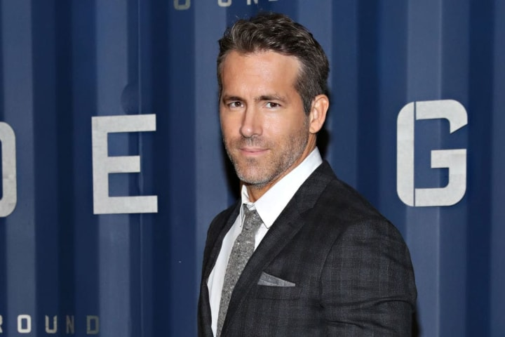 Ryan Reynolds and Rob McElhenney are interested in purchasing Wrexham