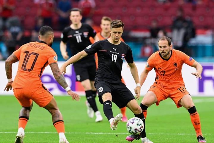 Netherlands-v-austria---uefa-euro-2020-group-c