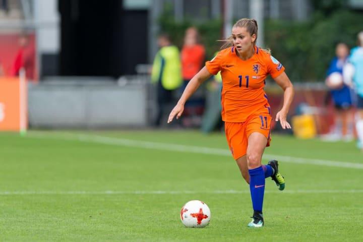 Lieke Martens