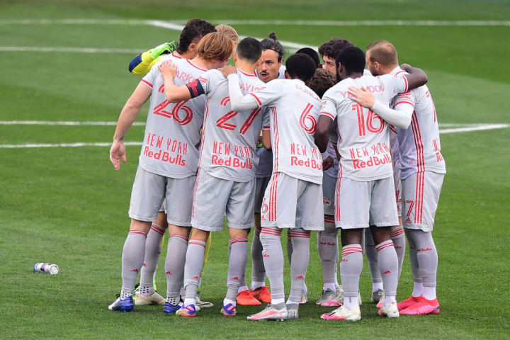 New York Red Bulls are in need of a goalscorer
