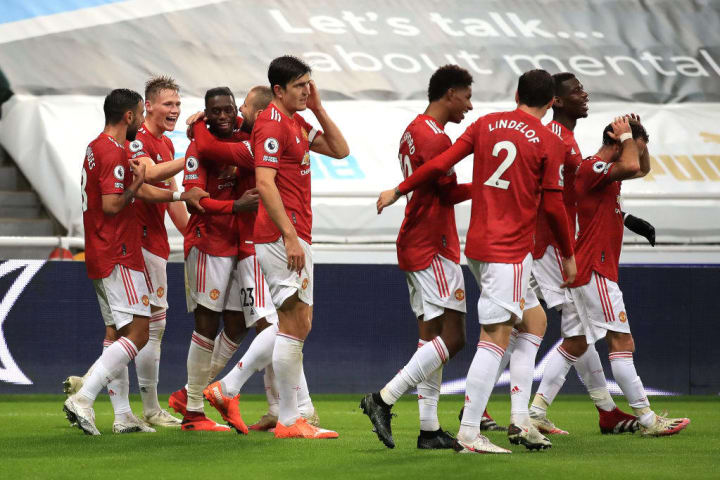 Man Utd have been a different team in recent weeks
