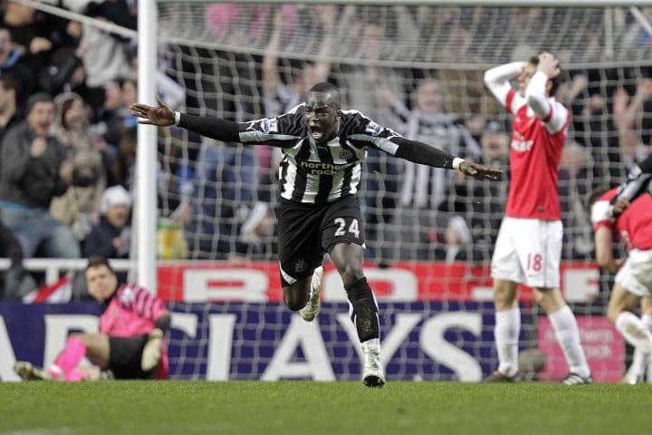 Milieu ivoirien de Newcastle United Ch