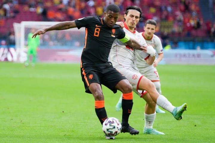 Georginio Wijnaldum will captain the side again