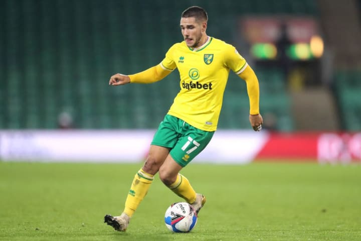 It will be another year of Championship football for Buendia after no Premier League club decided to take a risk on him