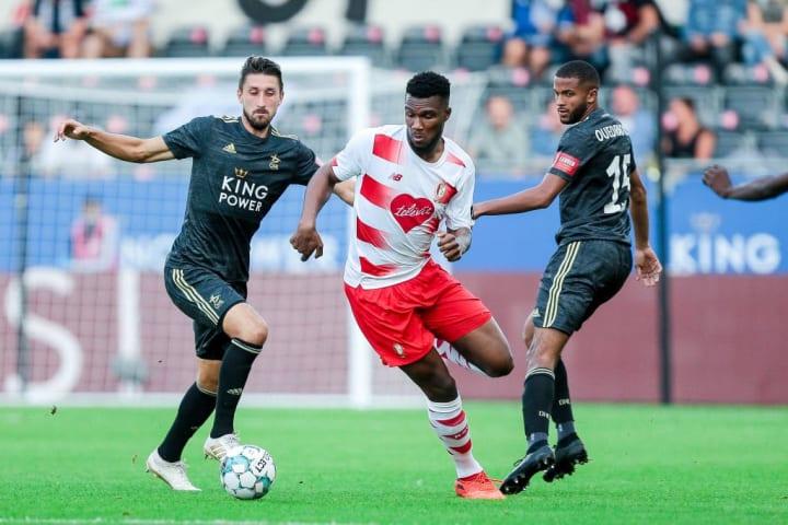 OH Leuven v Standard Liege: Jupiler Pro League