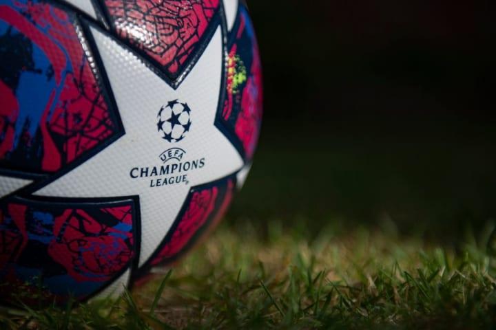 Official Adidas Champions League Match Ball