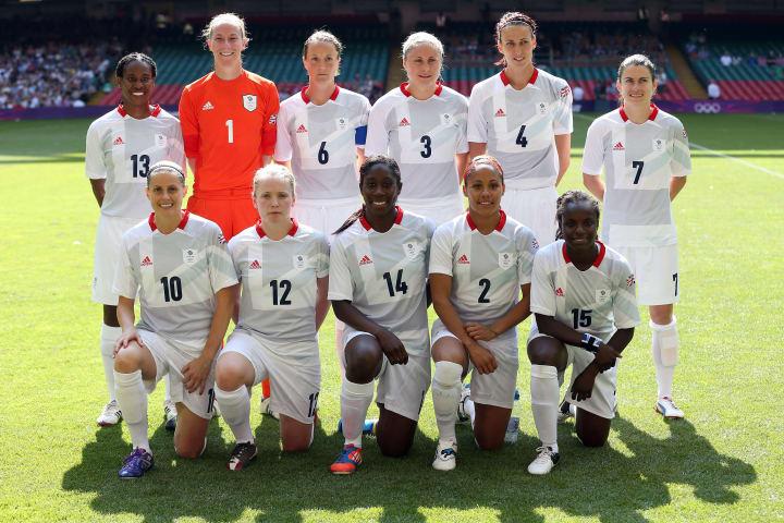 Olympics Day -2 - Women's Football - Great Britain v New Zealand