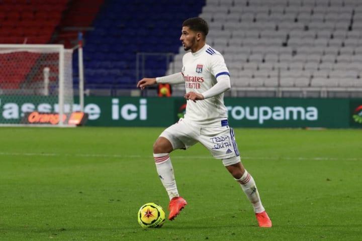 Olympique Lyon v Olympique Marseille - Ligue 1