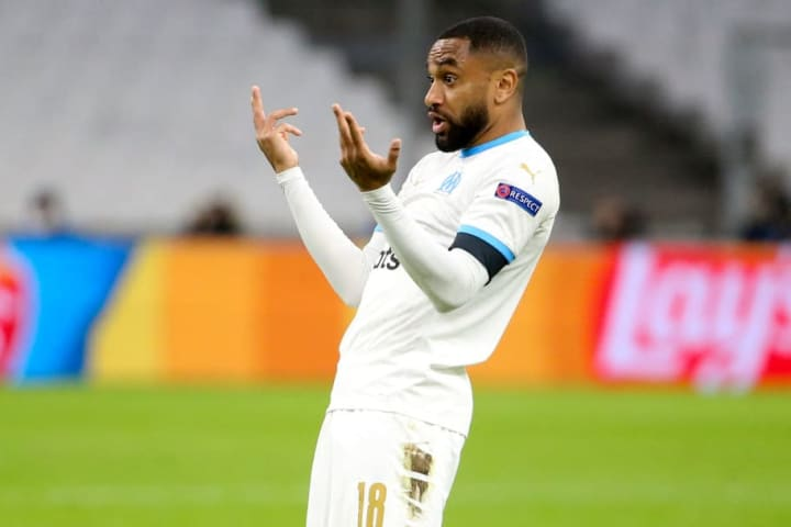 Signing a new left-back like Jordan Amavi would help with the depth