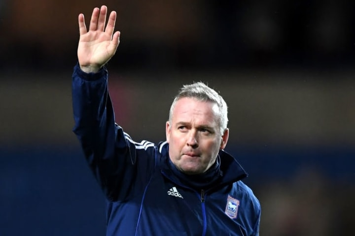 Lambert could be in line for a return to Celtic Park