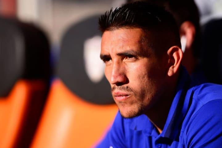 Vélez Sarsfield compró el 40% de la ficha de Ricardo Centurión.