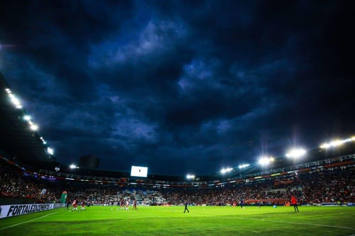 Pachuca v Chivas - Torneo Clausura 2020 Liga MX