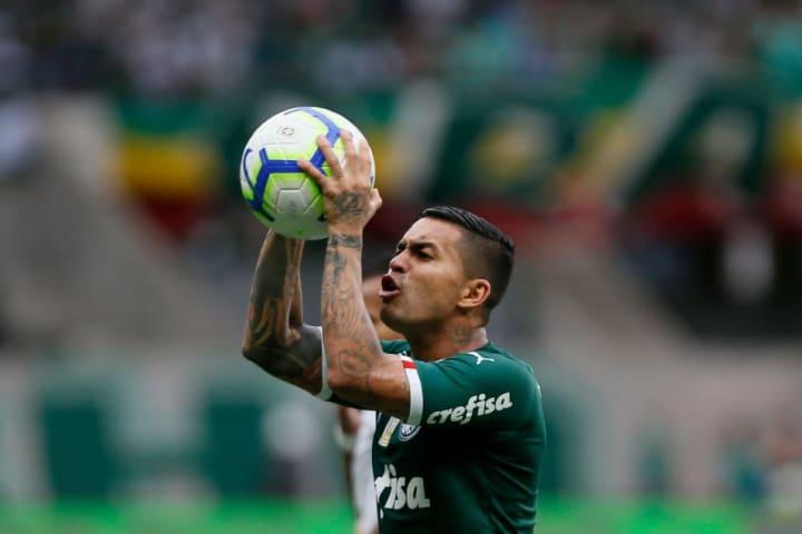 Dudu Palmeiras Volta 2021