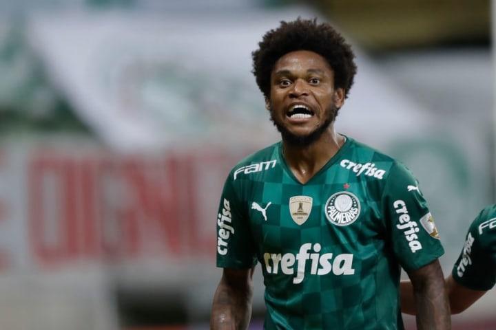 Luiz Adriano Centroante Inter Palmeiras Mercado