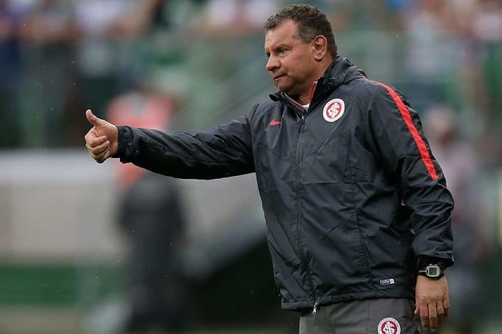 Celso Juarez Roth Mercado Treinador Consagrado