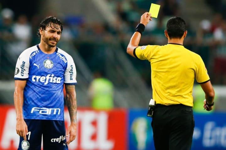 Ricardo Goulart Palmeiras Crefisa Contratação