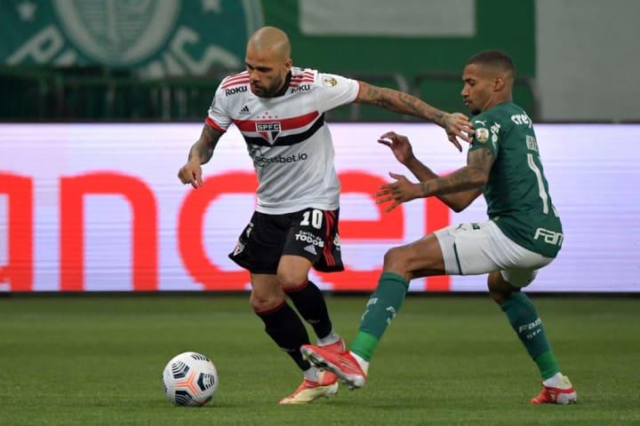 Daniel Alves Fluminense Mercado Opinião