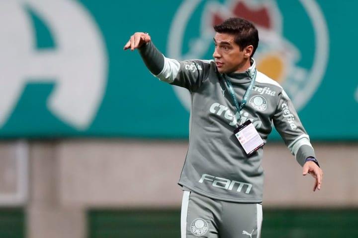 Abel Ferreira Palmeiras Juventude Campeonato Brasileiro