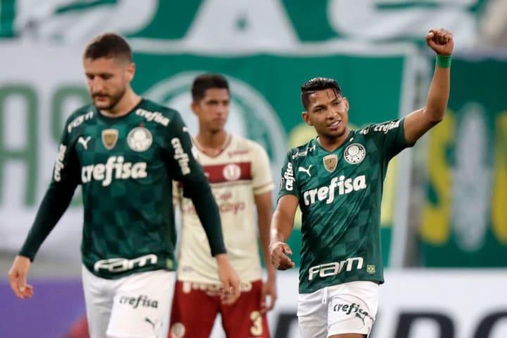 Rony Palmeiras Catolica Oitavas Palpites Libertadores