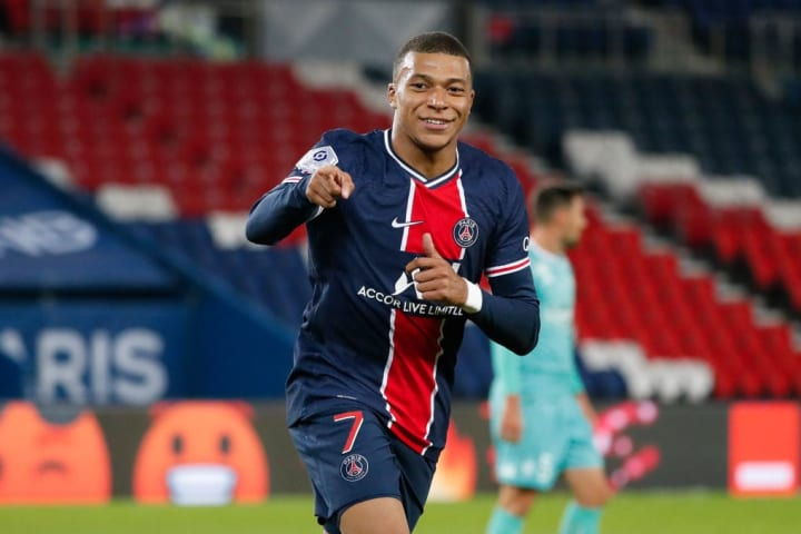 Real will not be the only side hoping to tempt Mbappe next summer