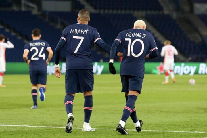 El PSG se enfrenta a un Bayern de Múnich sin Robert Lewandowski