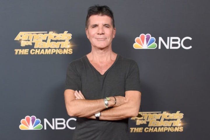 "Premiere Of NBC's ""America's Got Talent: The Champions"" Season 2 Finale - Arrivals"