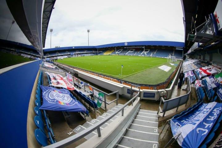 Queens Park Rangers v Cardiff City - Sky Bet Championship
