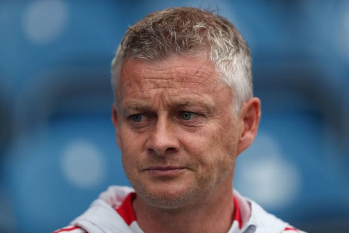 Ole Gunnar Solskjaer's side's trip to Deepdale has been cancelled