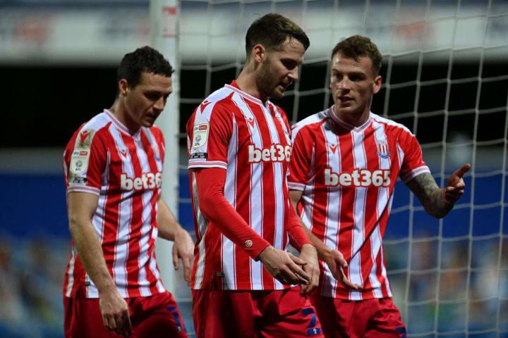 Stoke were unable to break the deadlock at QPR