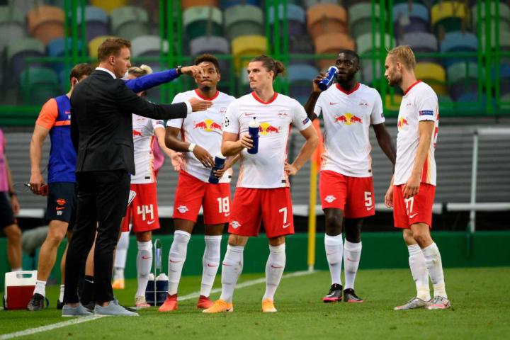 RB Leipzig - Atlético de Madrid (2 -1) : Les 5 leçons à retenir de ...