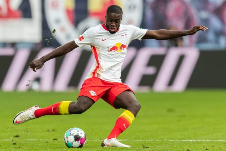 Liverpool are scouting long-term options like Dayot Upamecano