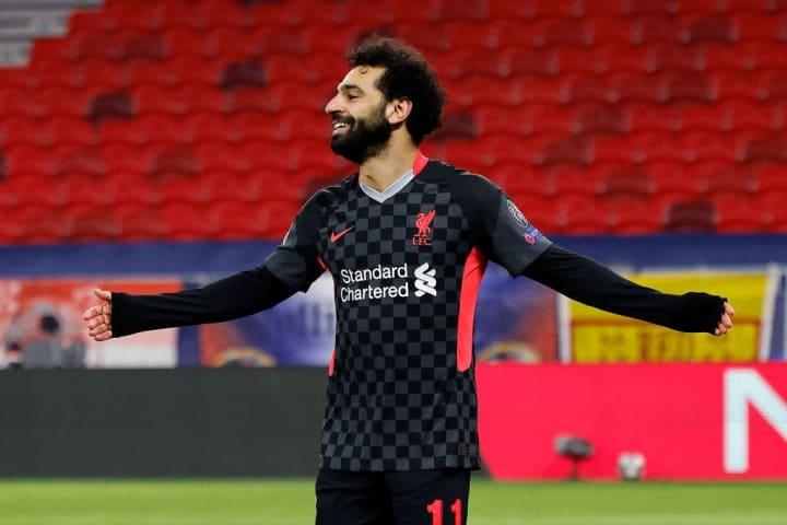 Liverpool beat Leipzig