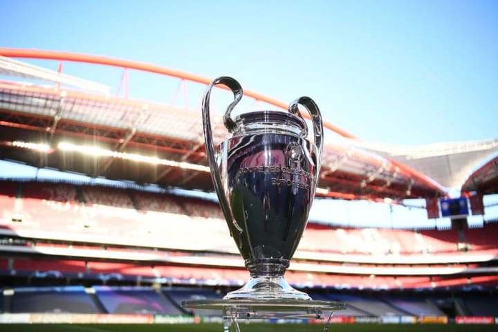 The Champions League is set to be reformed from 2024