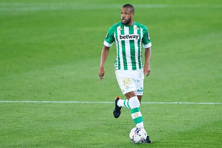 Sidnei Inter Zagueiro Mercado Reforço Betis