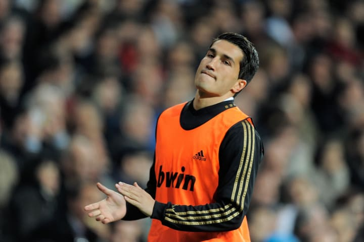 Sahin had all the tools to become one of the best players in the world, but none of the luck