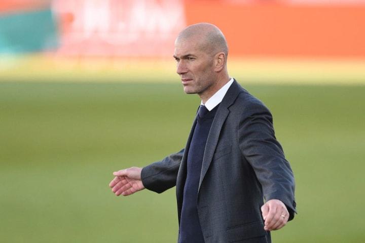Zinedine Zidane, Hazard, Lesão, Atalanta, Real Madrid, Champions League