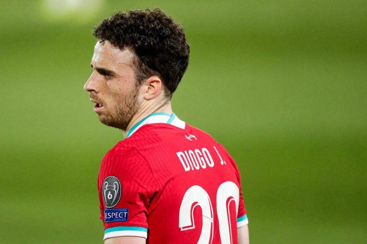 Diogo Jota