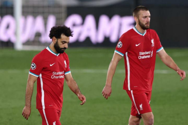 Mohamed Salah, Nathaniel Phillips