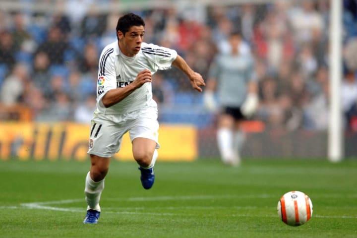 Cicinho Real Madrid Roma Depressão Saúde Mental Simone Biles