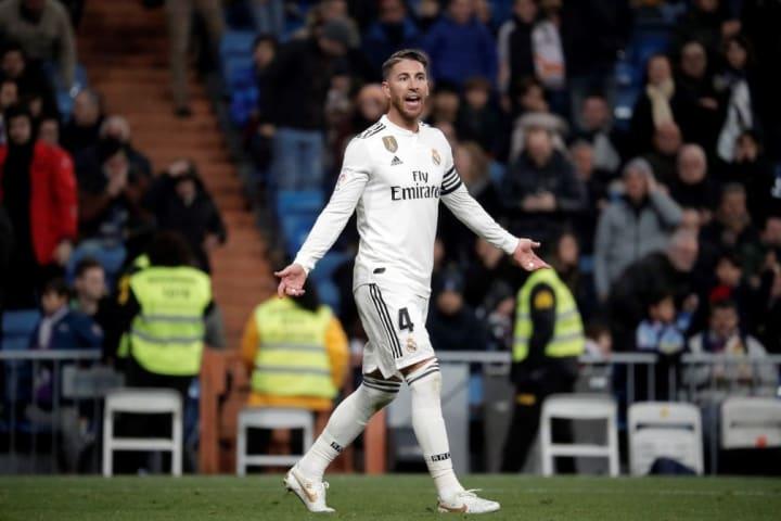 Real Madrid vs Rayo Vallecano: La Liga