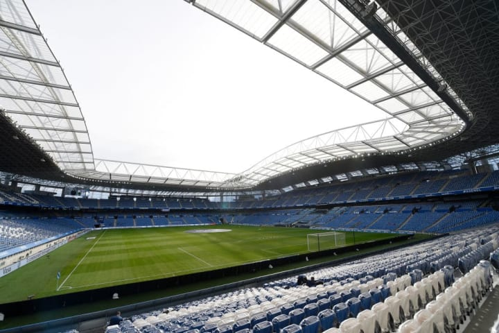 Real Sociedad vs Man Utd confirmed for relocation to Turin