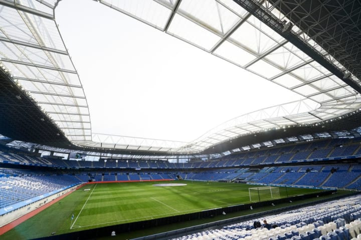 Man Utd could play Real Sociedad in Italy due to ...