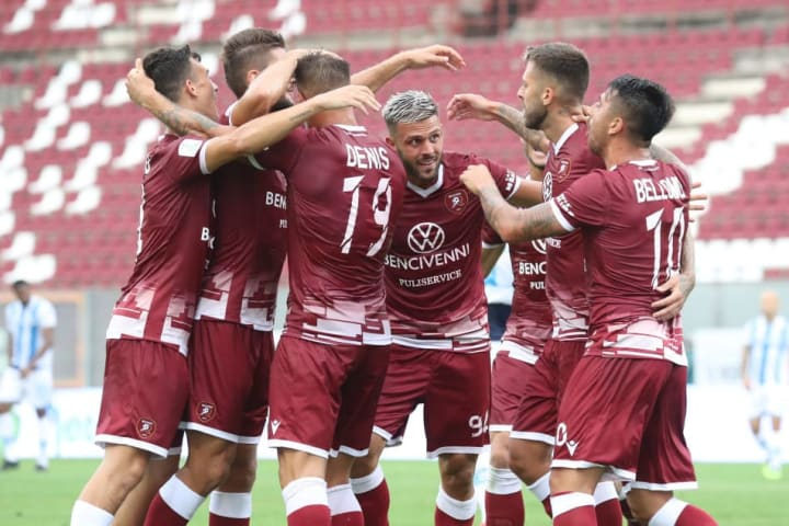 Reggina v Pescara Calcio - Serie B