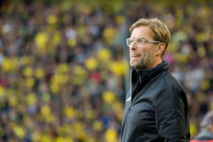 O reencontro e o grande jogo entre os Reds e o BVB na Europa League.