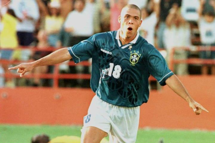 Ronaldo Luiz Nazario